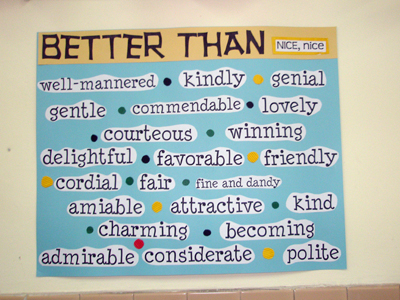better-words