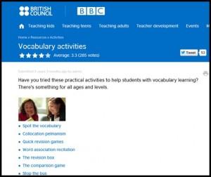 vocab_bbc